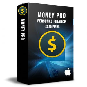 Money Pro: Personal Finance (2020) Final for Mac