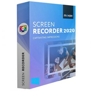 Movavi Screen Recorder 2020 v11 Final for Windows