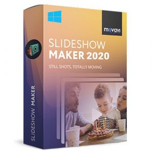 Movavi Slideshow Maker 2020 v6.7 Final for Windows