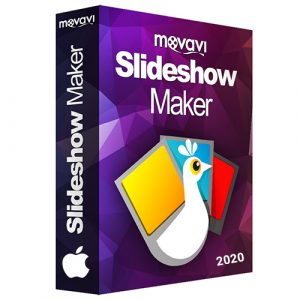 Movavi Slideshow Maker 6.7 Final Full Version macOS
