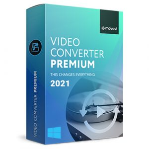 Movavi Video Converter 2021 Premium Full Version