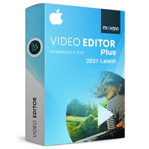 Movavi Video Editor Plus 2021 Final Full Version for Mac