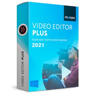 Movavi Video Editor Plus 2021 Final for Windows