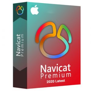 Navicat Premium 15.0.21 (2020) Full Version for macOS