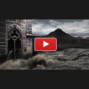 Photoshop: Creative Video Compositing