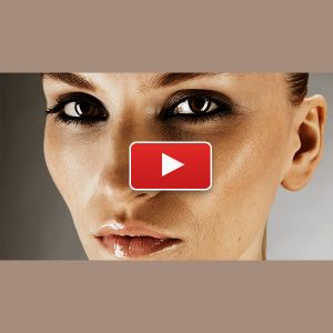 Photoshop Retouching: Faces