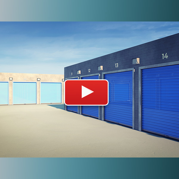 Profits in Self Storage For Real Estate Investors