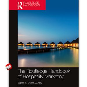 Routledge Handbook of Hospitality Marketing