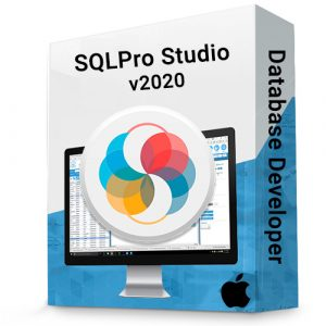 SQLPro Studio 2020.85 Final Full Version for macOS