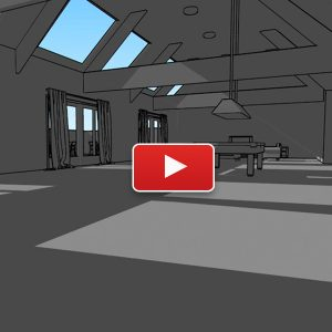 SketchUp Rendering: Using V-Ray 2