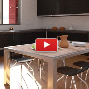 SketchUp: Rendering with V-Ray Next