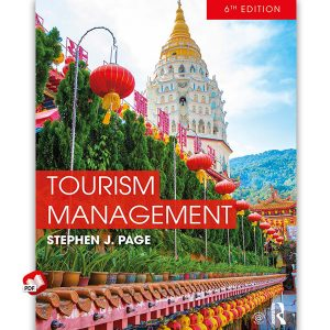 Tourism Management 6th Edition