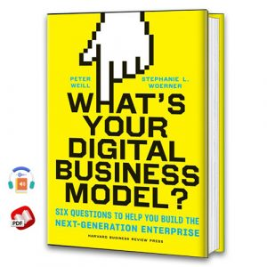 What's Your Digital Business Model