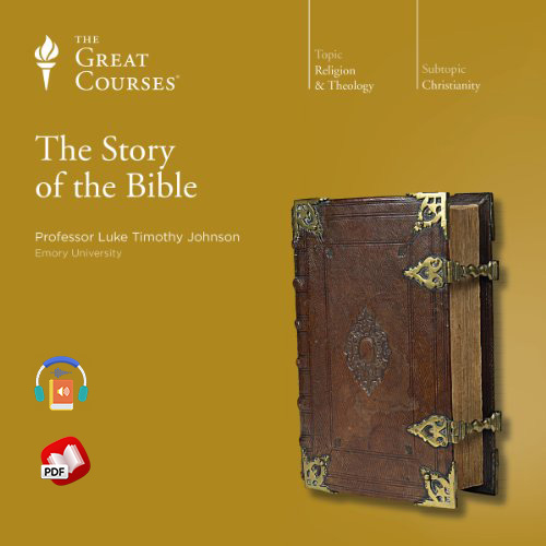 The Story of the Bible