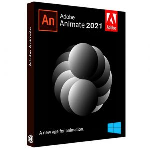 Adobe Animate CC 2021 Windows