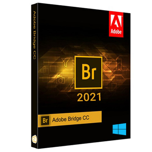 Adobe Bridge CC 2021 Final Full Version for Windows
