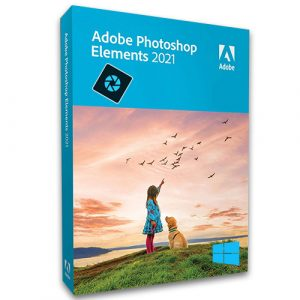 Adobe Photoshop Elements 2021 Windows