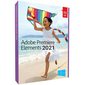 Adobe Premiere Elements 2021 Windows