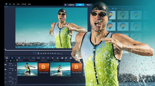 Corel VideoStudio Ultimate 2020 Windows