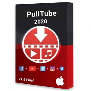 PullTube (2020) v1.6 Full Version for macOS
