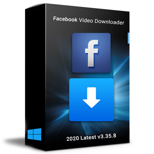 SocialMediaApps Facebook Video Downloader (2020) v3.35.8 Full Version