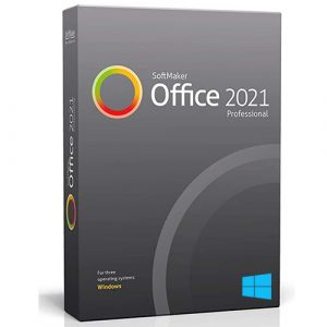 SoftMaker Office Professional 2021 Windows