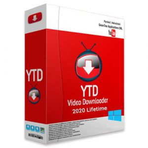 YTD Video Downloader Pro 2020 Windows