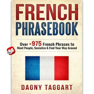 French: Phrasebook! - Over +975 French Phrases to Meet People