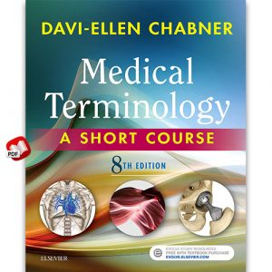 Medical Terminology: A Short Course8th Edition