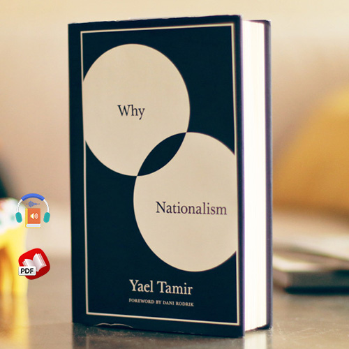 Why Nationalism
