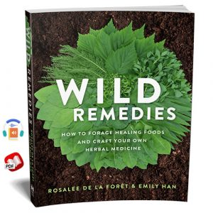 Wild Remedies: How to Forage Healing Foods and Craft Your Own Herbal Medicine