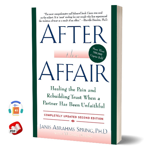 After the Affair: Healing the Pain