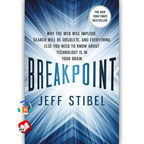 Breakpoint: Why the Web will Implode
