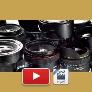 Photography Foundations: Specialty Lenses