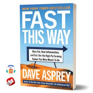 Fast This Way: Burn Fat, Heal Inflammation