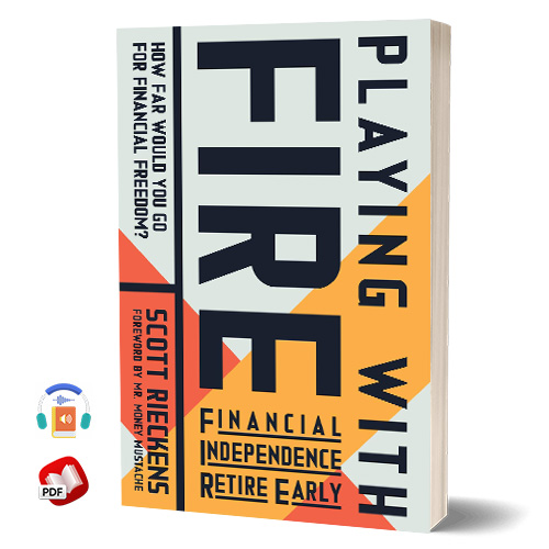 Playing with FIRE (Financial Independence Retire Early)