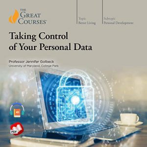 Taking Control of Your Personal Data by TTC