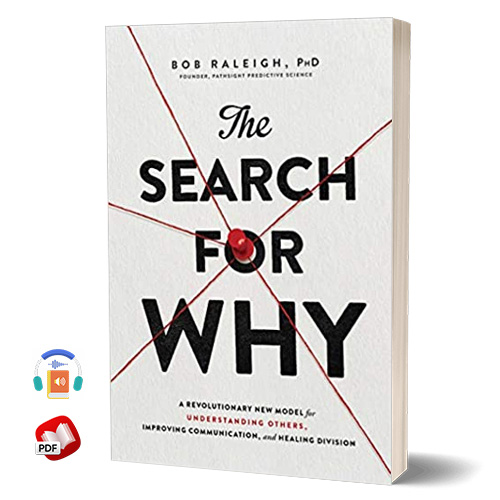 The Search for Why by Bob Raleigh