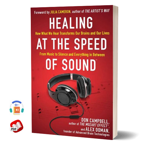 Healing at the Speed of Sound by Campbell