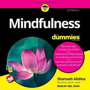 Mindfulness for Dummies: 3rd Edition