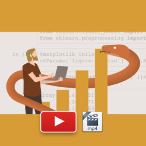 Python for Data Science Essential Training Part 2