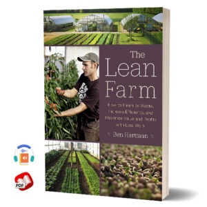 The Lean Farm: How to Minimize Waste