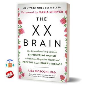 The XX Brain by Lisa Mosconi