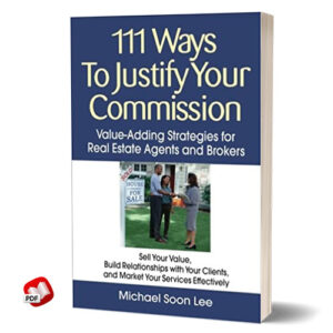 111 Ways to Justify Your Commission