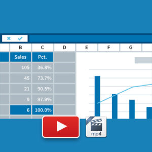 Excel 2016: Charts in Depth
