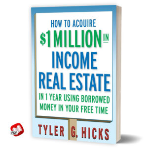 How to Acquire $1-million in Income Real Estate