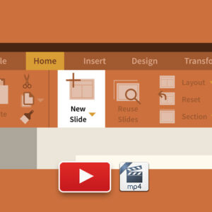 PowerPoint Essential Training (Office 365/Microsoft 365)