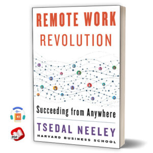 Remote Work Revolution: Succeeding from Anywhere