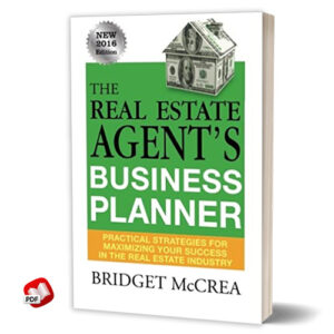The Real Estate Agent's Business Planner