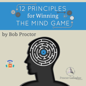 12 Principles for Winning the Mind Game